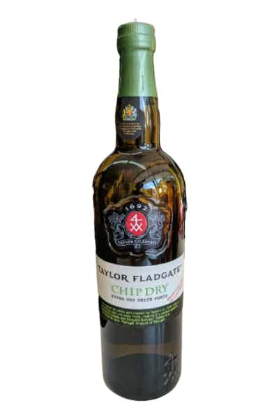 Taylor Fladgate Douro Chip Dry White Port