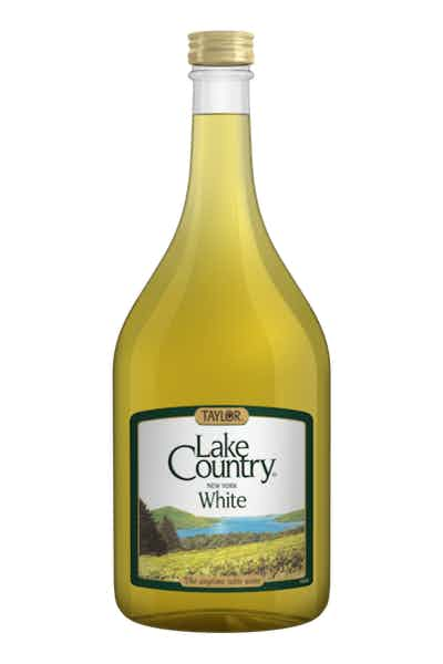 Taylor Lake Country New York White Wine