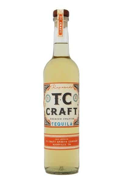 TC CRAFT Tequila Reposado