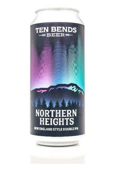 Ten Bends Northern Heights