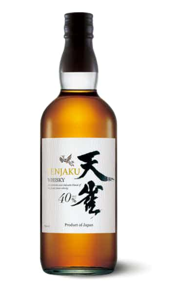 Tenjaku Blended Whisky