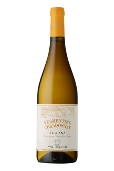 Tenuta Montecchiesi Vermentino Chardonnay