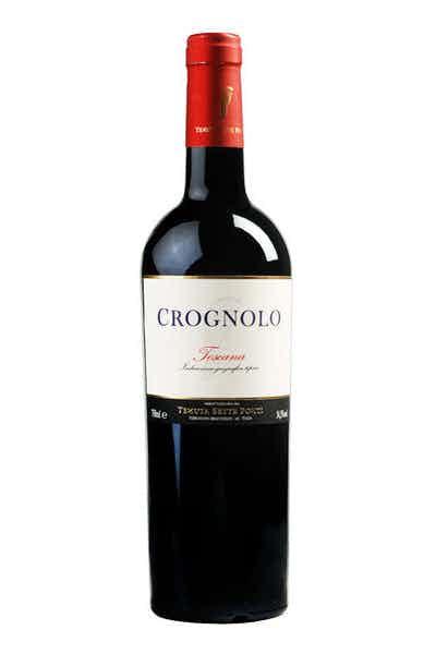 "Tenuta Sette Ponti ""Crognolo"" Toscana Red"