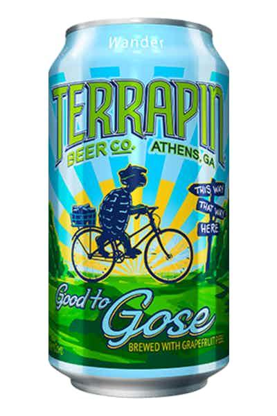 Terrapin Good To Gose