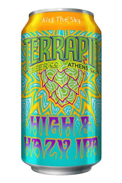 Terrapin High & Hazy IPA