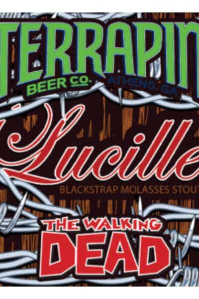 Terrapin Lucille Black Strap