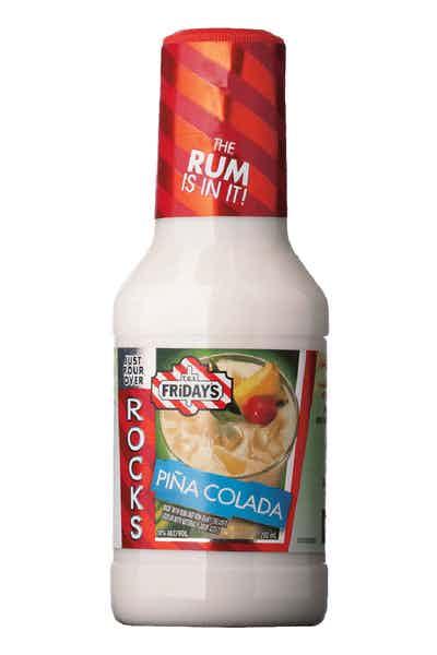 TGI Friday's Pina Colada