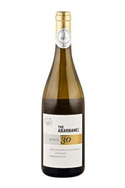 The Abarbanel Chardonnay .