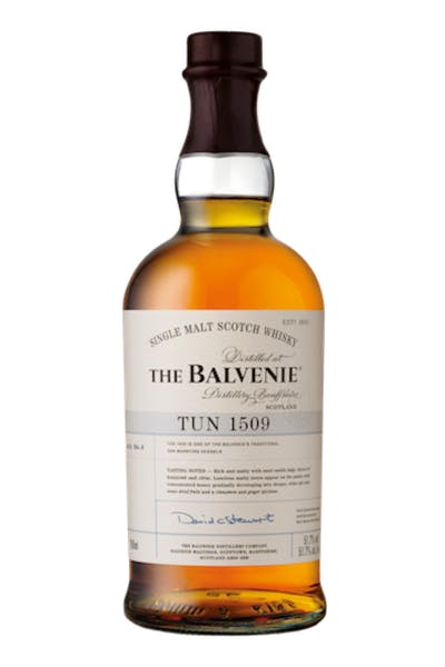 The Balvenie Tun 1509 Batch No. 1