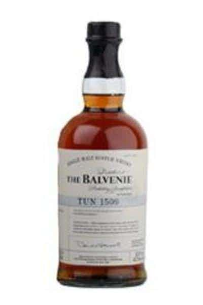 The Balvenie Tun 1509 Batch No. 5