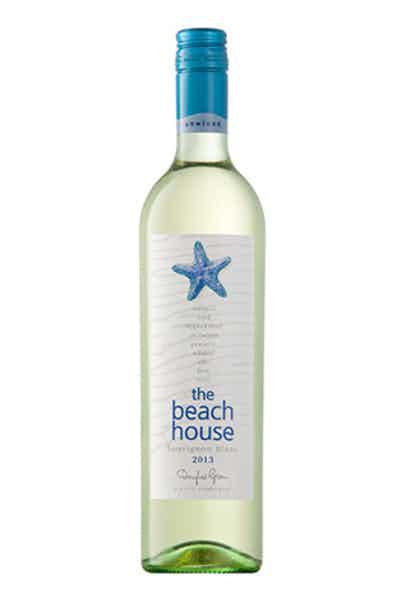 The Beach House Sauvignon Blanc
