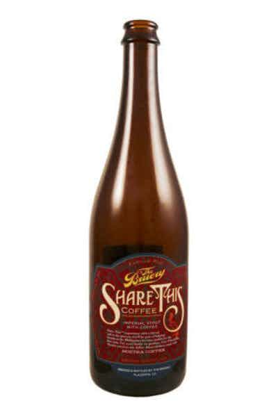 The Bruery Share This Coffee Stout