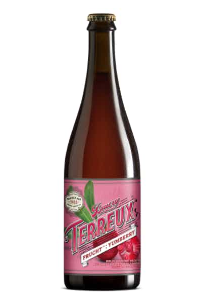 The Bruery Terreux Frucht: Yumberry