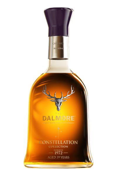 The Dalmore Constellation Collection 1972 Cask 1