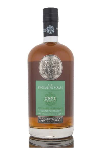 The Exclusive Malts Irish Whiskey 13 Year