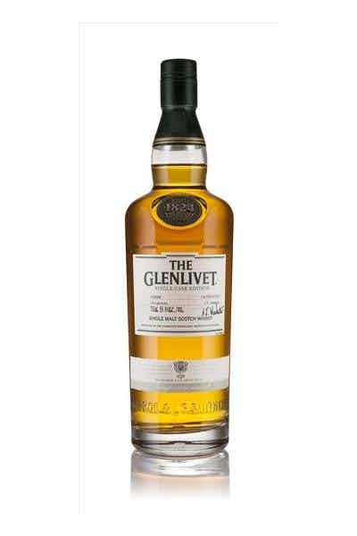 The Glenlivet Quercus 17 Year Old Single Cask Edition