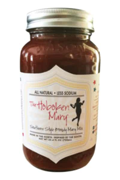 The Hoboken Mary Bloody Mary