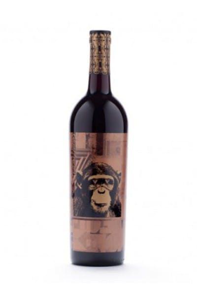 The Infinite Monkey Theorem Cabernet Franc