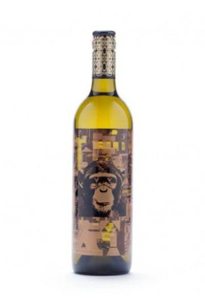The Infinite Monkey Theorem Sauvignon Blanc