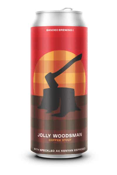 Banded The Jolly Woodsman