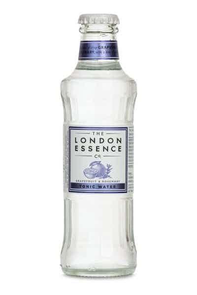 London Essence Grapefruit & Rosemary Tonic