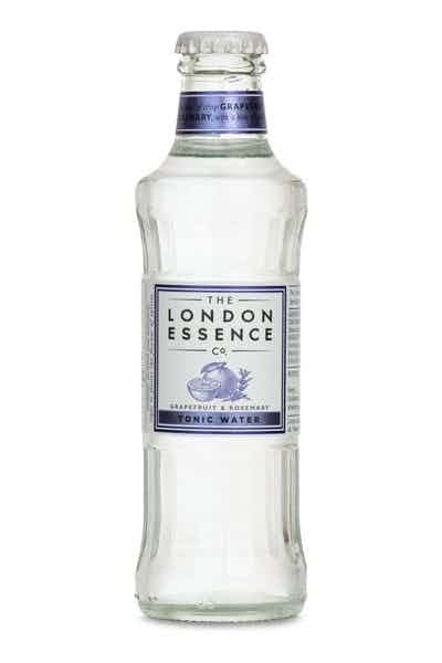 London Essence Grapefruit & Rosemary Tonic