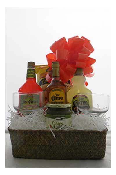 The Margarita Time Kit