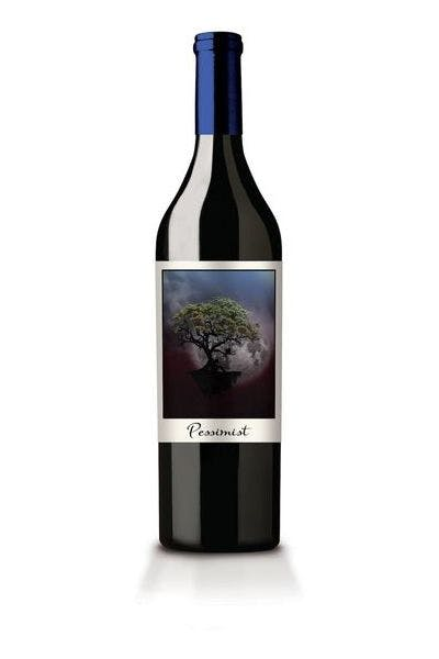 The Pessimist Red Blend
