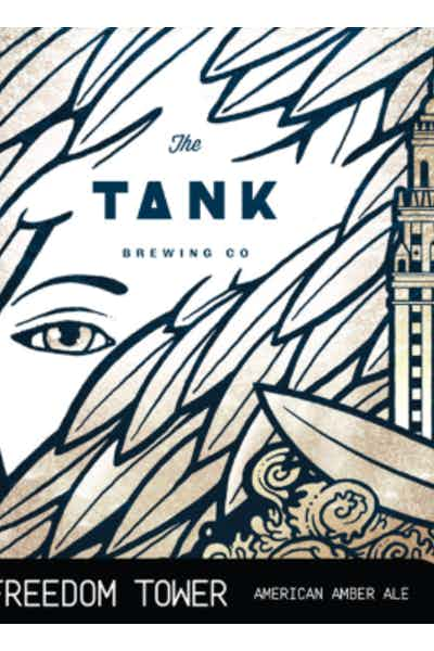 The Tank Freedom Tower Amber Ale