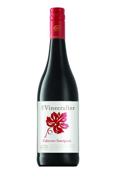 The Vinecrafter Cabernet Sauvignon