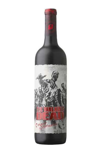 The Walking Dead Cabernet Sauvignon