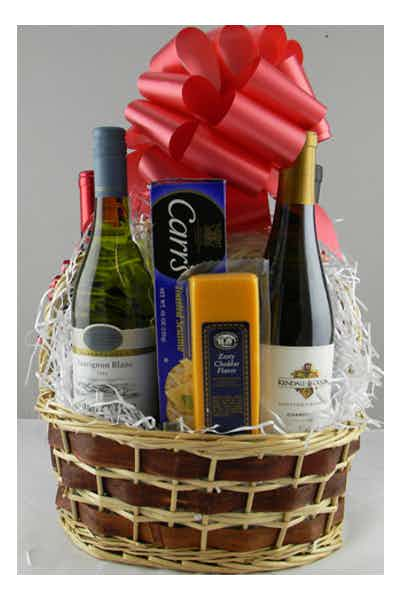 The Wine Experience Basket