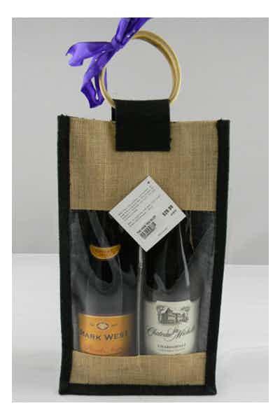 The Wine Traveler Red & White Kit