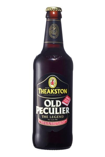 Theakston Old Peculiar