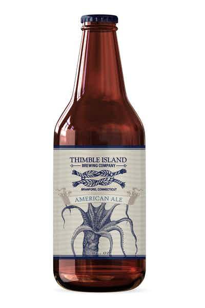 Thimble Island American Ale