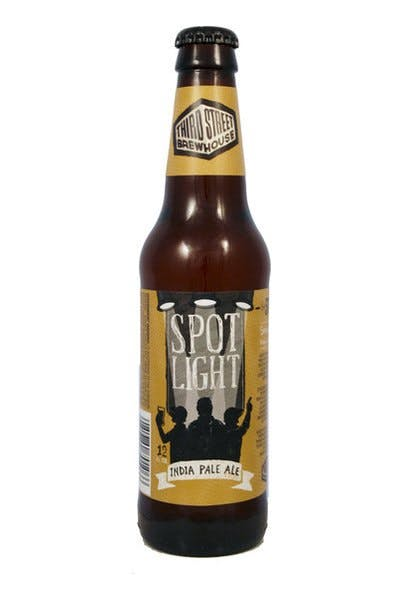 Third Street Spotlight IPA