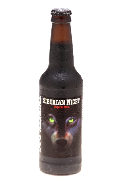 Thirsty Dog Siberian Night Bourbon Barrel Aged