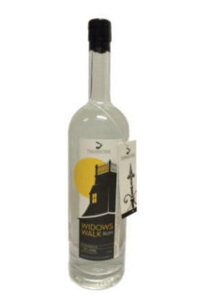 Thomas Tew Widows Walk Overproof White Rum