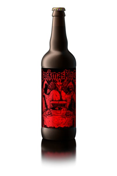 3 Floyds Backmasking