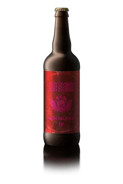 3 Floyds Floy Division IV IPA