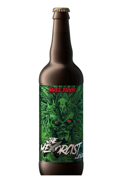 3 Floyds The Mexorcist Double IPA