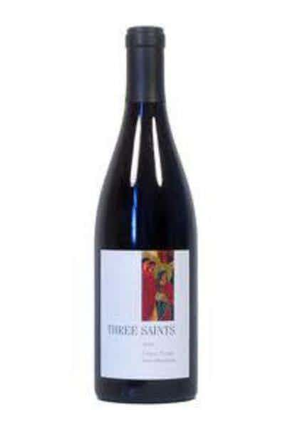Three Saints Pinot Noir