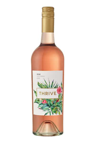 THRIVE Rosé