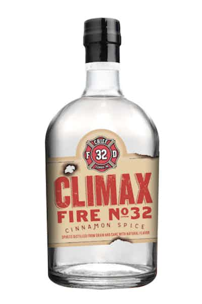 Tim Smith's Climax Fire No. 32