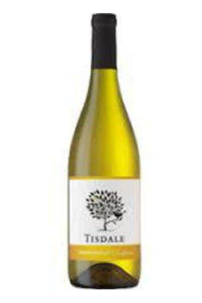 Tisdale Chardonnay