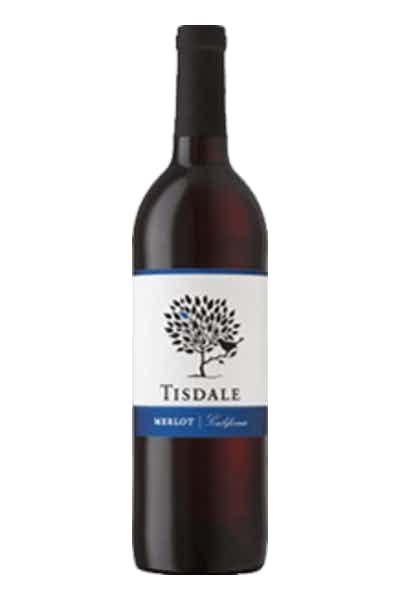 Tisdale Merlot