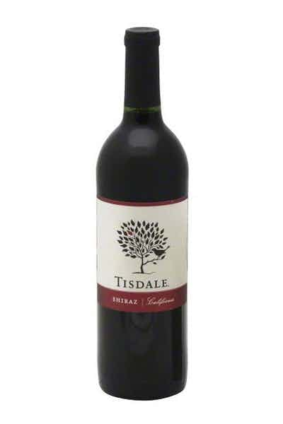 Tisdale Shiraz