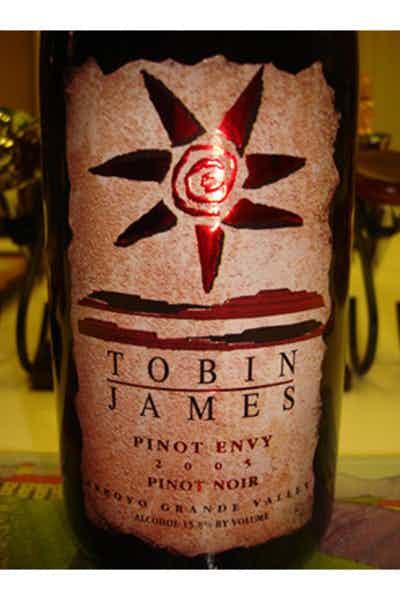 Tobin James Pinot Noir
