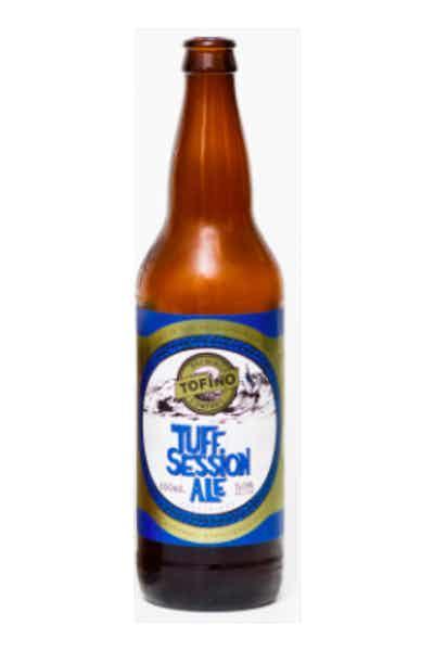 Tofino Tuff Session Ale