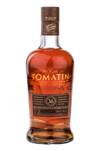 Tomatin 36 Year